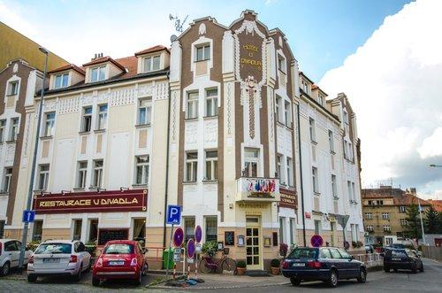 Тур в U Divadla Hotel 4☆ Чехия, Прага