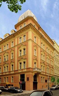 Тур в Sibelius Aparthotel 3☆ Чехія, Прага
