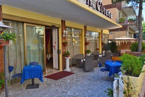 Тур в Cirene Hotel 3☆ Италия, Римини