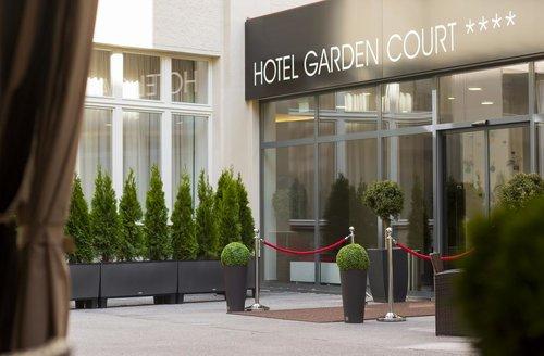 Тур в Garden Court Hotel 4☆ Чехія, Прага