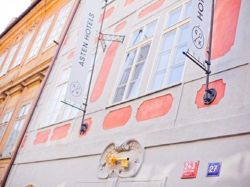 Тур в Golden Key Hotel 4☆ Чехия, Прага