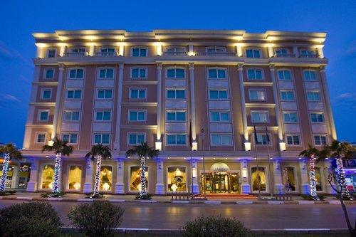 Гарячий тур в Latanya Palm & Spa Hotel 4☆ Туреччина, Анталія