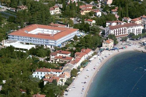 Горящий тур в Marina Hotel 4☆ Хорватия, Опатия