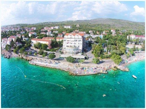 Тур в Marina Hotel 4☆ Хорватия, Сельце