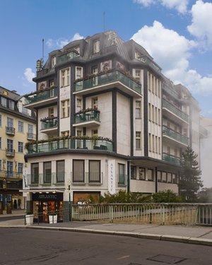 Тур в Atlantic Palace Luxury Spa Hotel 4☆ Чехія, Карлові Вари