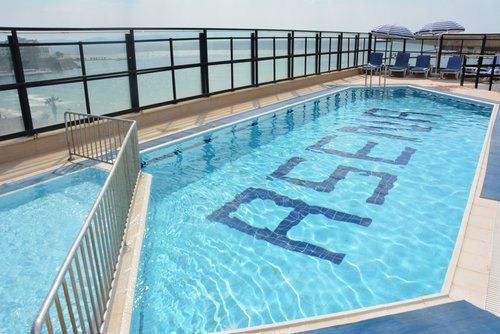 Горящий тур в Asena Hotel 3☆ Турция, Кушадасы
