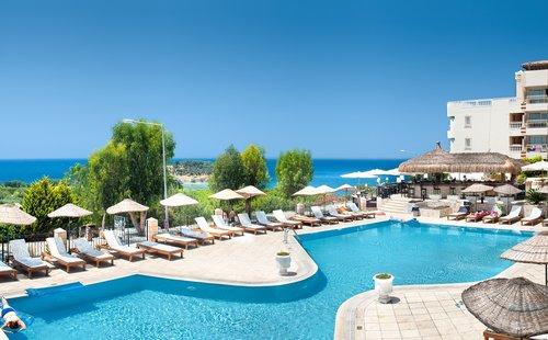 Тур в Carina Hotel 3☆ Турция, Кушадасы