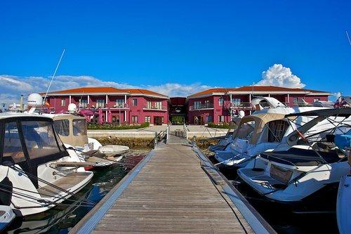 Тур в Nautica Hotel 5☆ Хорватия, Истрия