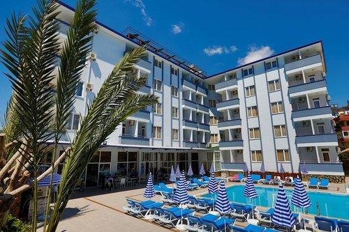 Тур в Enki Hotel 3☆ Турция, Алания