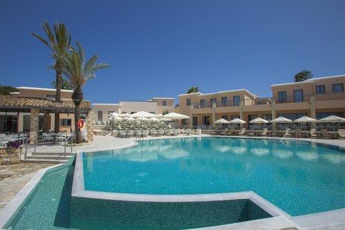 Тур в St. Elias Resort 4☆ Кипр, Протарас