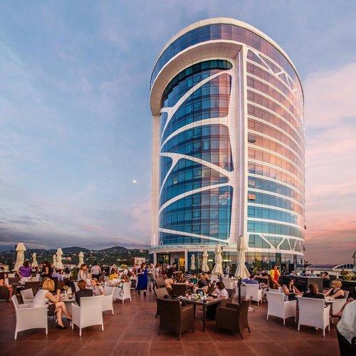 Тур в JRW Welmond Hotel & Casino Batumi 5☆ Грузія, Батумі