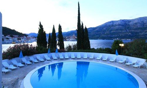 Тур в Liburna Hotel 4☆ Хорватия, о. Корчула