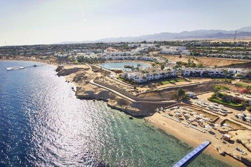Тур в Domina Coral Bay El Sultan 5☆ Египет, Шарм эль Шейх