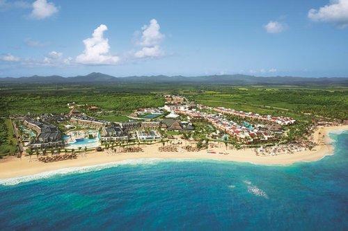 Гарячий тур в Now Onyx Punta Cana 5☆ Домінікана, Уверо-Альто