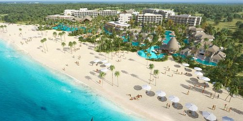 Гарячий тур в Secrets Cap Cana Resort & Spa 5☆ Домінікана, Кап Кана
