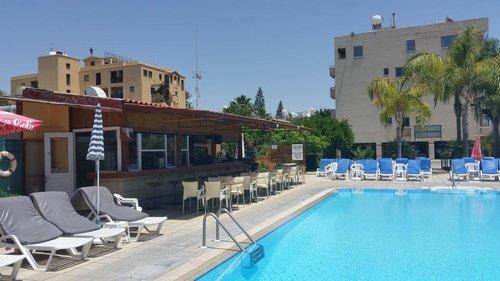Горящий тур в Lobelia Park Beach Annex 3☆ Кипр, Лимассол