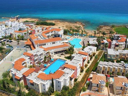 Тур в Louis Althea Beach 4☆ Кипр, Протарас