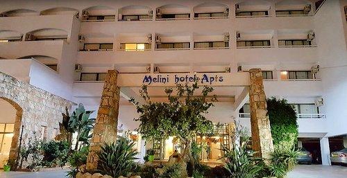 Тур в Melini Hotel Apartments 4☆ Кіпр, Протарас