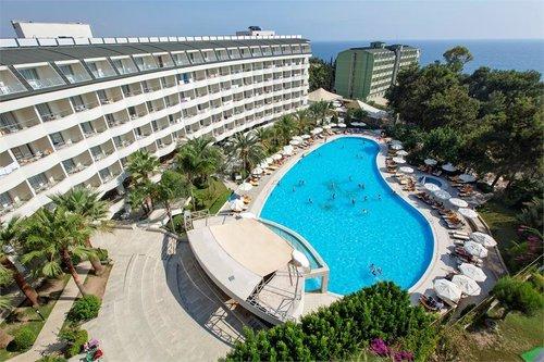 Тур в Utopia Beach Club 5☆ Туреччина, Аланія