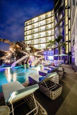 Гарячий тур в Centara Azure Hotel Pattaya 4☆ Таїланд, Паттайя