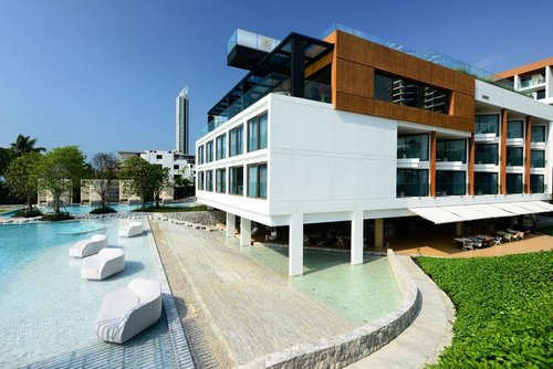 Тур в Veranda Resort Pattaya 5☆ Таиланд, Паттайя