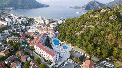 Тур в Mirage World 5☆ Туреччина, Мармарис