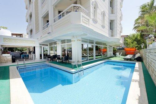 Тур в Green Beyza Hotel 3☆ Туреччина, Анталія