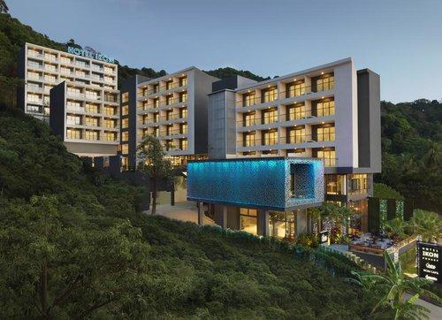 Тур в Ikon Phuket Hotel 4☆ Таїланд, о. Пхукет