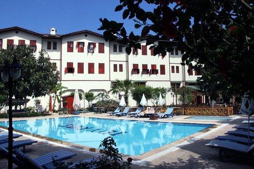 Тур в Idyros Hotel 3☆ Турция, Кемер