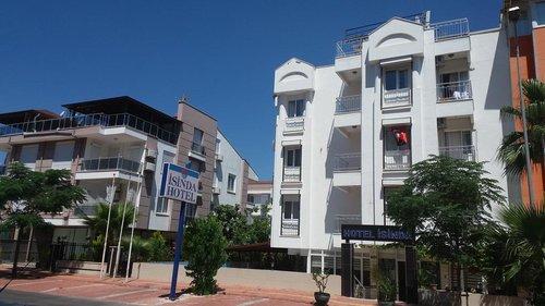 Тур в Isinda Hotel 3☆ Туреччина, Анталія