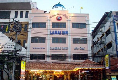 Гарячий тур в Lamai Inn 2☆ Таїланд, о. Пхукет