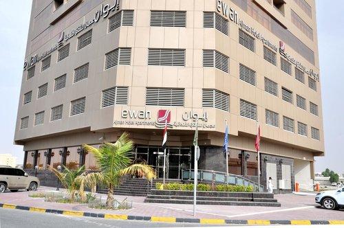 Гарячий тур в Ewan Ajman Suites Hotel 3☆ ОАЕ, Аджман
