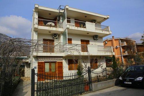 Тур в Jasmina Villa 3☆ Чорногорія, Бар