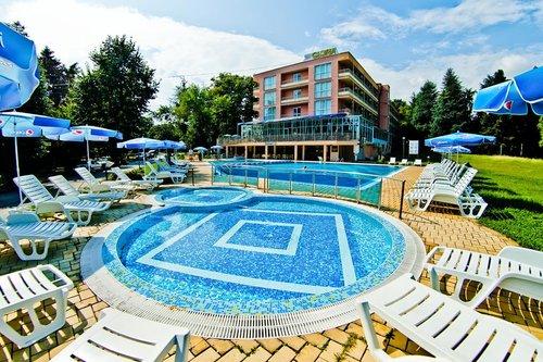Тур в Gloria Hotel 3☆ Болгария, Св. Константин и Елена