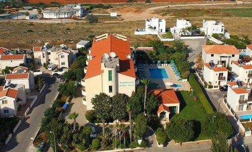 Горящий тур в Mandalena Hotel Apartments 3☆ Кипр, Протарас