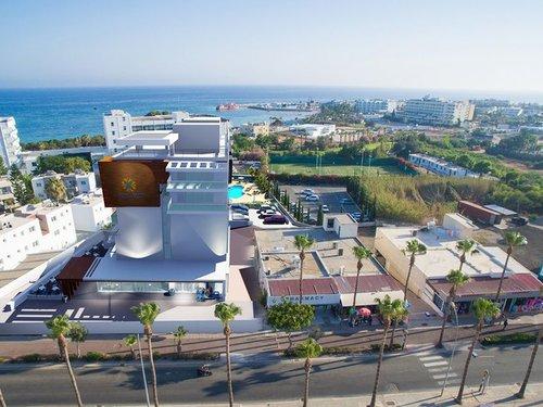 Тур в Gaia Sun N Blue Hotel 4☆ Кипр, Айя Напа