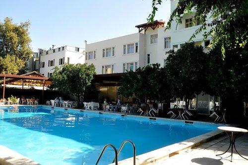 Тур в Korient Hotel 3☆ Туреччина, Кемер