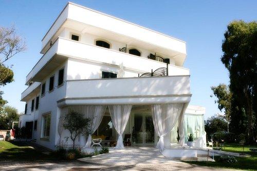 Горящий тур в Il San Francesco Charming Hotel 4☆ Италия, Тирренское побережье