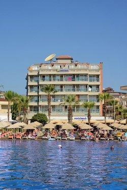 Тур в Maris Beach Hotel 3☆ Турция, Мармарис