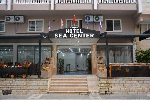 Горящий тур в Marmaris Sea Center 3☆ Турция, Мармарис