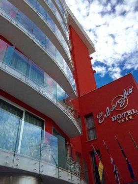 Тур в Erbavoglio Hotel 4☆ Италия, Римини