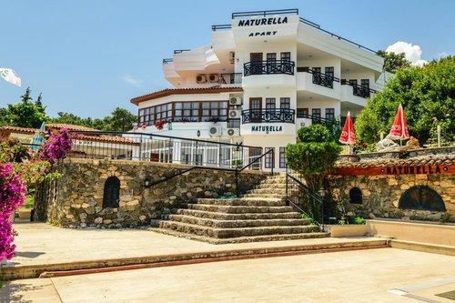 Тур в Naturella Hotel & Apart 3☆ Турция, Кемер