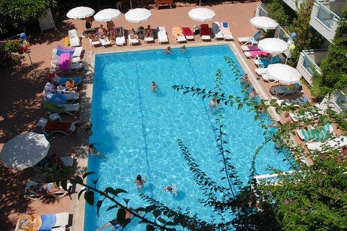 Тур в Merhaba Hotel 3☆ Туреччина, Аланія