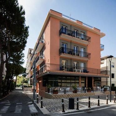 Тур в Scarlet Hotel 3☆ Италия, Римини