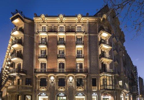 Тур в Monument Hotel 5☆ Іспанія, Барселона