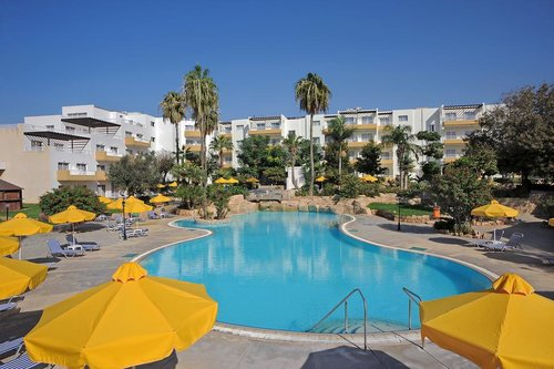 Горящий тур в Mayfair Gardens 4☆ Кипр, Пафос