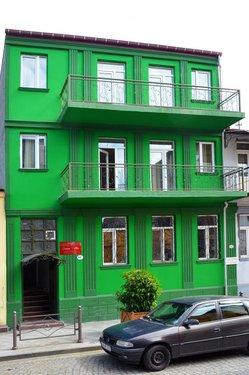 Горящий тур в Green Villa 3☆ Грузия, Батуми