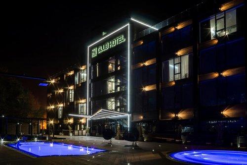 Тур в M1 Club Hotel 5☆ Украина, Одесса