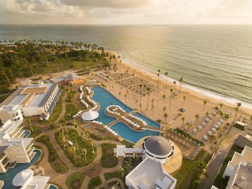 Гарячий тур в Nickelodeon Hotels & Resorts Punta Cana 5☆ Домінікана, Уверо-Альто
