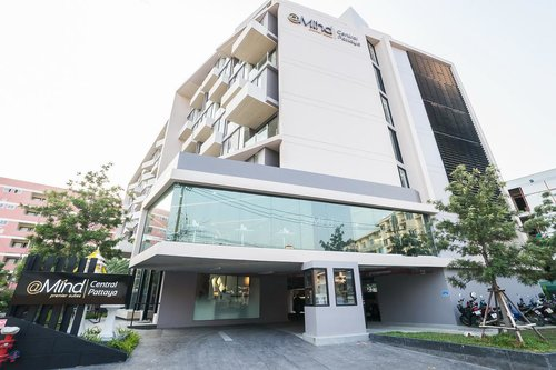 Тур в Aster Hotel & Residence Pattaya 4☆ Таиланд, Паттайя